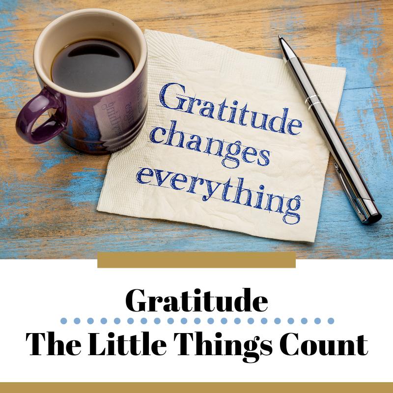 Themes-gratitude