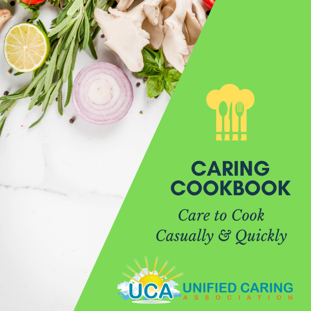 Caring Cookbook