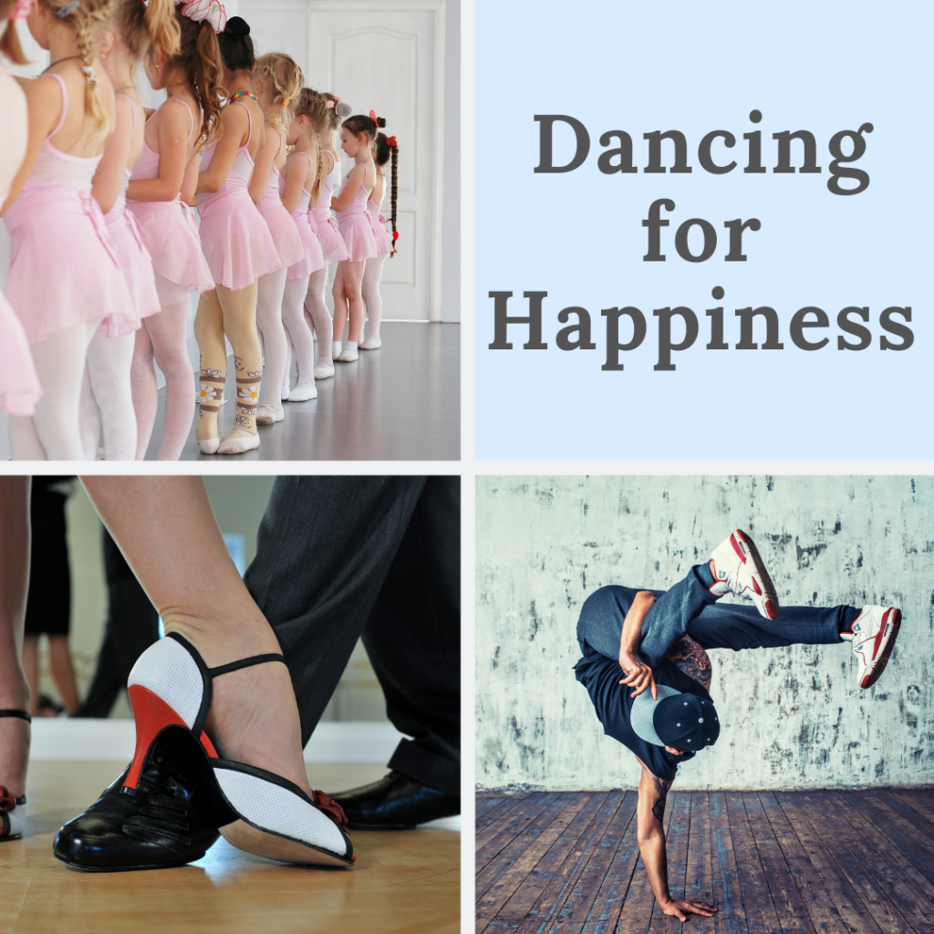 Dancing for Happiness