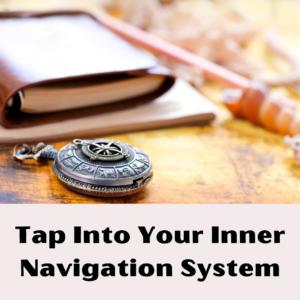 inner navigation system